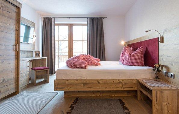 für 4 Personen mit ca. 100 m²