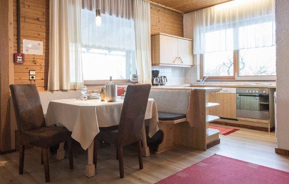 für 2 mit ca. 60 m²